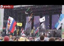 """""""Нашествие-2013"""": рок по-честному"""