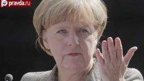 Меркель нашла на Украине российских солдат
