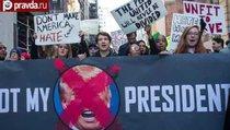 Трампу угрожают мятежом