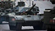 """""""Новое оружие России вернет её на """"военный Олимп"""""""