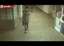 Подростки с битами грабили в метро