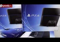 PlayStation 4 покоряет планету