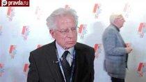 Питер Бахмайер: Австрийцы очень любят Россию