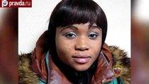 Африканская проститутка убила клиента после ссоры