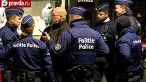 Бельгия закрывает Брюссель от террористов