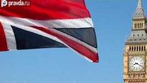 Великобритания объявила российскую подлодку в розыск