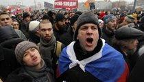 "Придет ли ""Весна"" на улицу оппозиции?"
