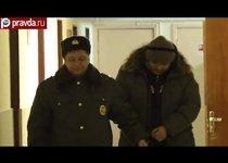 Прокурор-лихач Абдулкеримов задержан