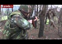США обезоружили сирийских боевиков
