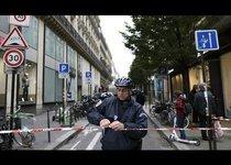 В Париже отстреливают журналистов