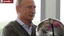 Путин хочет мира, Порошенко хочет санкций