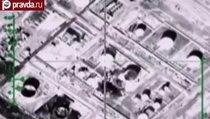 США украли российские заслуги в Сирии