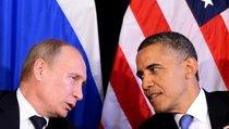 Уважение Запада к России вернёт мир