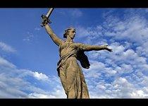 Путешествие в Сталинград