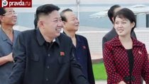 КНДР подстригут под гребёнку Ким Чен Ына?
