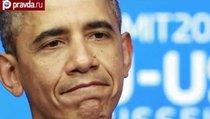 США разлюбили Обаму