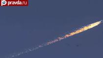"""""""Турция находится в истерике после атаки на российский Су-24"""""""
