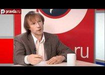 "Геннадий Гончаров: ""Гипноз - моя карма"""