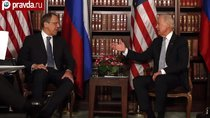 США предлагают России жить дружно?