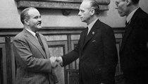 Пакт Молотова-Риббентропа — блестящий успех советской дипломатии