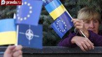"""Украину """"протащат"""" в Европу """"мимо"""" Голландии?"""