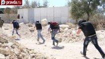 В Сирии ранены российские журналисты