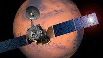 Тайна красной планеты: что Россия найдет на Марсе?