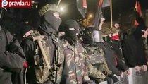 """""""Правый сектор"""" устроит новый Майдан?"""