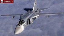 Загадка гибели Су-24: турки сбили самолёт в небе Сирии?
