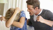 Семейное насилие: Как не выйти замуж за домашнего тирана