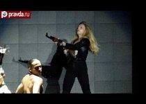 Французские националисты готовят иск против Мадонны