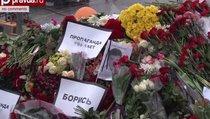 Марш памяти Бориса Немцова. Без комментариев