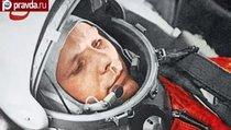 """Георгий Гречко: """"Американцы присваивают День космонавтики"""""""