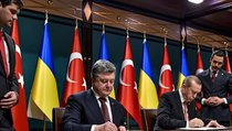 Двойные стандарты Запада: в чем разница между Украиной и Турцией?