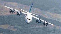 Россия отказывается от украинского Ан-70