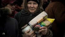 """""""На Украине не проводят никаких экономических реформ"""""""