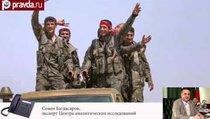 "План ""Б"" по-американски: новая война в Сирии"
