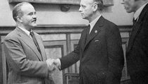 Историк о пакте Молотова-Риббентропа: такие же договора с Гитлером заключили 10 государств