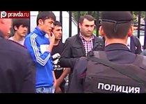 Депутаты хотят убивать мигрантов