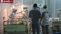 Смертельная бактерия прячется в кабинетах врачей?