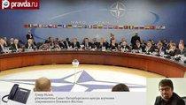"""""""НАТО в лице Турции сбила российский Су-24"""""""