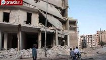 США не допустят мира в Сирии?