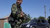 Украинские силовики переходят на сторону ополчения?