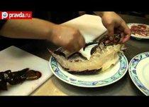 Китайский Новый Год: пальчики оближешь!
