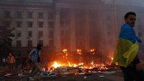 """""""Жертв трагедии в Одессе пытались представить бомжами и путинскими диверсантами"""""""