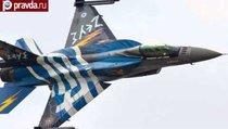 Греция в боевой готовности: Турция угрожает соседу