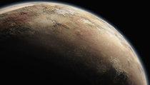 Плутон открыл землянам новые горизонты