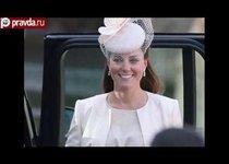 Британия ждёт наследника, принц играет в поло