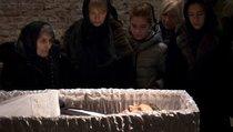 Борис Немцов: прощание
