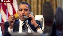 Путин воодушевил Обаму